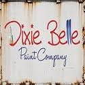 Dixie Bell Paint
