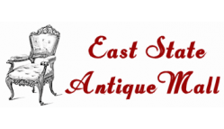 East State Antique Mall-Rockford Logo